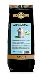 Caprimo Semi Skimmed Milk Powder 10 x 500g