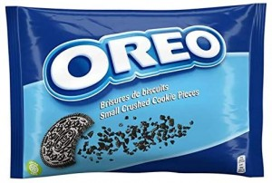 OREO Biscuit Crumb x 400g