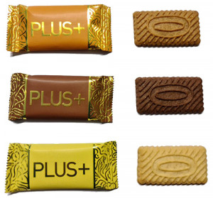 PureGusto Gran Plus - Assorted Biscuits x 200