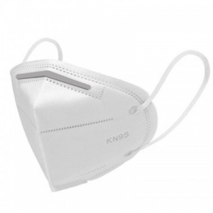 KN95 Masks Ultimate High Performance - Healthcare Masks CE And GB Certified