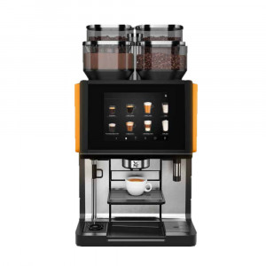 WMF 9000S Plus Coffee Machine