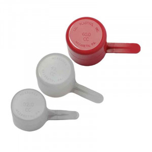 Beverage Scoops - Shakes, Frappes, Chocolate
